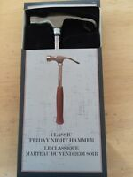 Hammer bottle opener. Great gift for a guy or BBQ josts