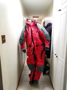 Salus AS1600 Float Suit