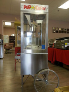 *** WE SELL AND RENT POPCORN MACHINES FOR YOUR EVENT OR BUSINESS