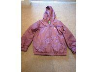 Girls Benetton Jacket