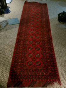 Two Persian runner great condition !