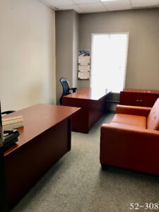 Office Spaces for Rent in Mississauga