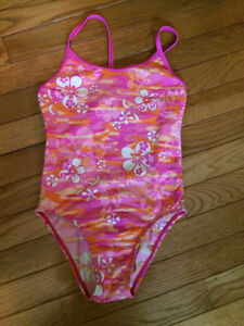 SPEEDO SWIMSUIT--Youth SIZE 10