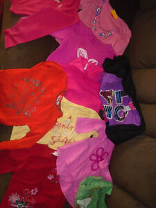 Girl clothing mostly size 2 , few 3  ALL $10 ***