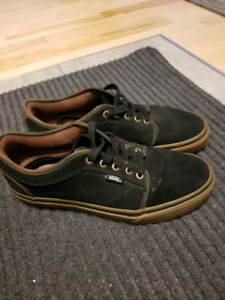 Souliers Vans / Vans shoes