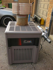 Hayward Pool Heater - Salt Water Generator - Pump - PACKAGE