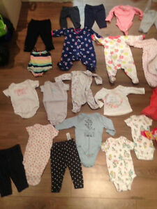 Baby lot! Need gone. Best offer takes it.