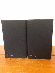 Mirage M90i   Bookshelf Speaker