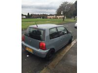 Seat arosa breaking text 07494551509
