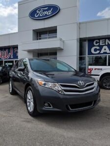 Toyota Venza 4dr Wgn AWD 2013