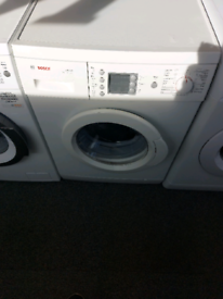 Bosch Washing Machine 8kg For Sale