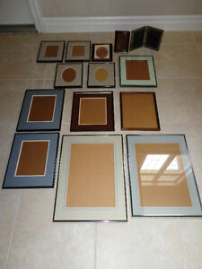 Picture/Diploma Frames