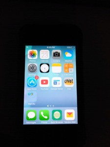 iphone 4s $60 (mint condition)