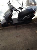 PGO TREX B1 SCOOTER A VENDRE 700$ NEGOTIABLE