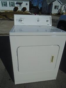 Kenmore H.D. Extra Large Capacity Dryer
