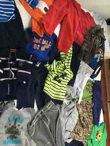 57pieces used BOYS WINTER CLOTHES 18MONTHS EXCELLENT CONDITION Kitchener / Waterloo Kitchener Area image 3