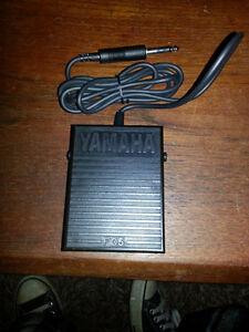 Yamaha FC-5 Sustain Pedal