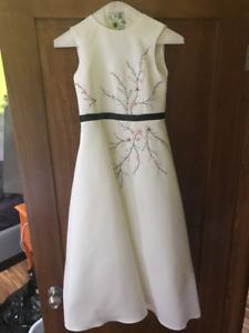 Flower Girl/Junior Bridesmaid Dress