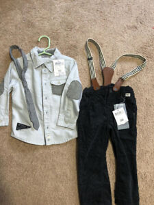 brand new Mexx outfit
