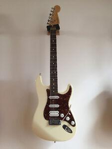 Fender Stratocaster Lonestar USA 1996