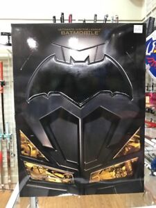 Remote Control Ultimate Justice League Batmobile
