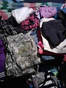 Girls clothes mostly sz 10 - 12 some bigger Kitchener / Waterloo Kitchener Area image 2