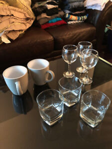 Assorted Household Items - 40 Total!!