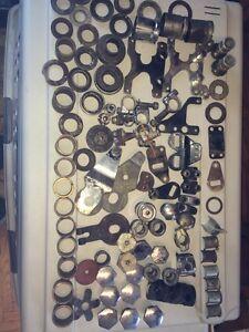 Triumph 1940s1950s 1960s Front End Bits Parts Pre Unit