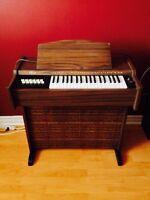 Symphony Organ
