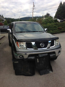 2005 Nissan Frontier King Cab Nismo