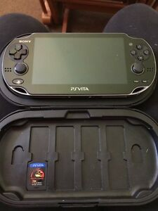 PS VITA only 80$