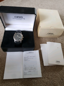 Oris 7415 Automatic Men's watch.