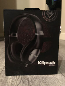 Klipsch Headphones *Brand New* (Comparable to Beats )