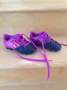 Souliers soccer mixte taille 11