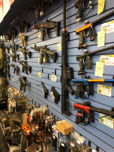 Paintball Store Liquidation!