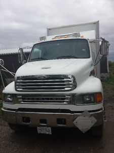 2006 Ford Sterling Straight Truck