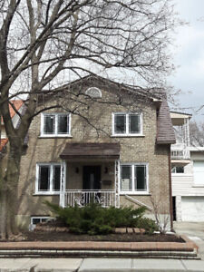House with a huge garage - OPEN HOUSE APRIL 22:  2-4PM