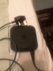 Apple TV thingy