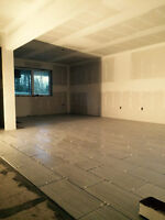 TOP 1 DRYWALL&CONTRACTING RELIABLE,FAST,AFFORDABLE