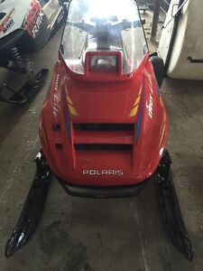 Polaris Indy Lite 340