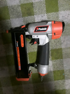 Brad Nailer and Stapler
