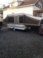 1992 jayco tent trailer