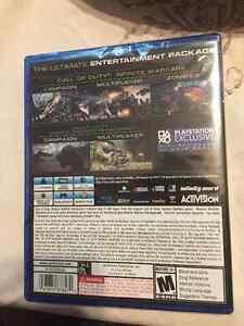 Call of Duty Infinite Warfare Sarnia Sarnia Area image 2