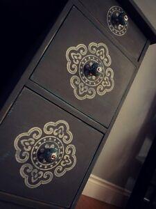 ~ Bohemian Style Inspired Desk ~ Sarnia Sarnia Area image 5