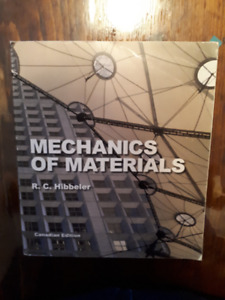 Mechanics Of Materials - R.C. Hibbeler
