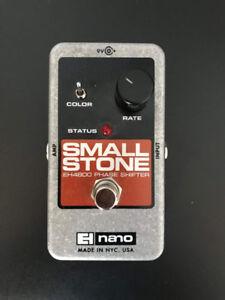 Small stone phaser nano