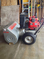 Craftsman Snowblower 8hp 28 inch cut