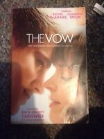 The Vow Book