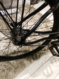 City bike mens