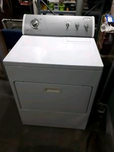 Good working Whirlpool dryer